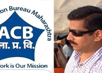 Anti Corruption Bureau Pune | 2.81 crore scam found in the house of corrupt Deputy Commissioner Nitin Chandrakant Dhage in Pune; Anonymous will be exposed by ACB pune