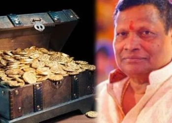 Pune Crime | criminal nanasaheb gaikwads locker full 1 crore gold and 50 lakh cash and other things come out