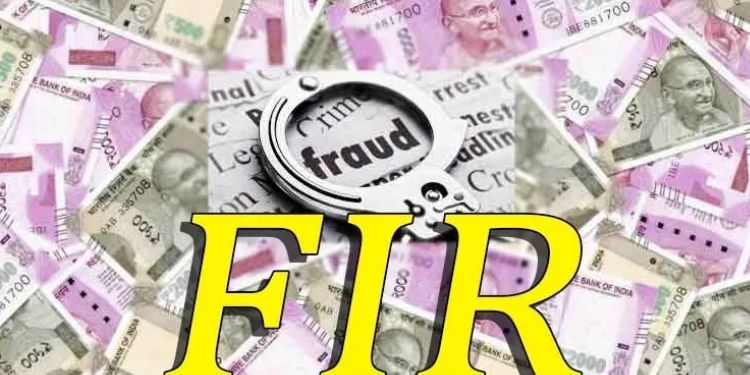 Pune Crime | Well known Amar Builders cheated of Rs 5 crore! Koregaon Park Police of pune police booked Crime against adv. Parag Deshpande; The name of the office of the Charity Commissioner has been misused