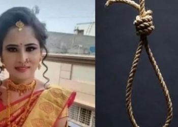 pune crime married woman commits suicide in uruli kanchan