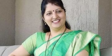 Rupali Chakankar | ncp leader rupali chakankar was elected as the chairperson of the womens commission official announcement from the maharashtra government today