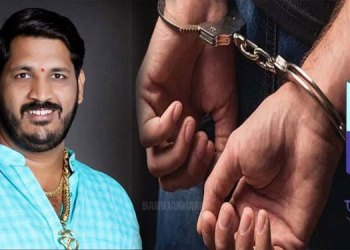 Pune Crime   Pune police caught the two in murder case Santosh sampatrao Jagtap; Arrested with firearms from Indapur area loni kalbhor police station