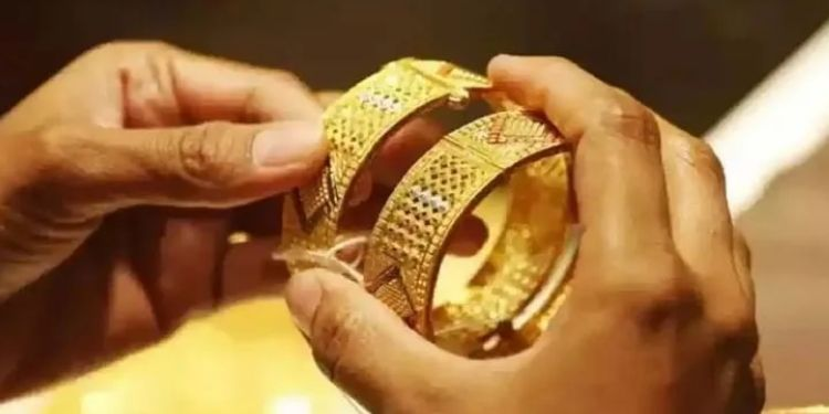 Gold Price Today | gold rate price today on 7 october 2021 forecast outlook silver price rate today in india.