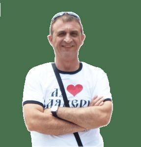 Богомил Тодоров