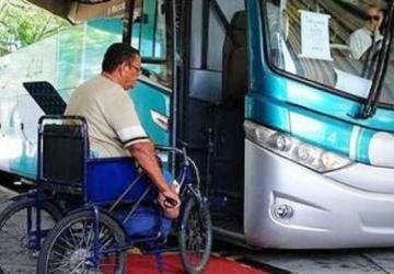 Image result for cobranças de cadeiras de rodas em rodoviárias mg