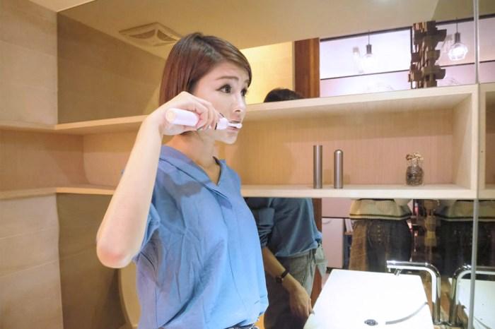 [啾團] 刷起來超有感!超推的大人小孩電動牙刷,開心刷出好牙齒-Soodo音波電動牙刷