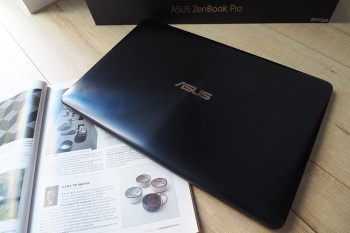 [3C] 繪圖不卡、效能夠力的超時尚美力筆電_feat. ZenBook Pro 15、Pro 14