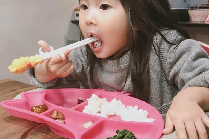 [啾團] 小孩界超夯的澳洲B.BOX及美國innobaby及兒童餐具,讓小孩吃的開心媽媽放心的好用餐盤-歡樂小雞矽膠防滑餐盤/B.BOX 防漏學習水杯