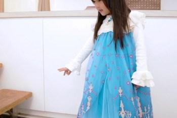 [啾團] 正韓mari an u& PuellaFlo讓小女生瘋狂的質感夢幻女童裝(洋裝/外套/內搭褲/罩衫)