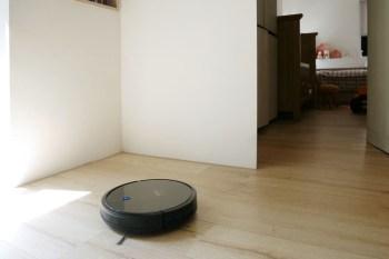 [啾團] 掃地拖地一次完成eufy RoboVac G10 Hybrid智動導航掃拖機器人T2150