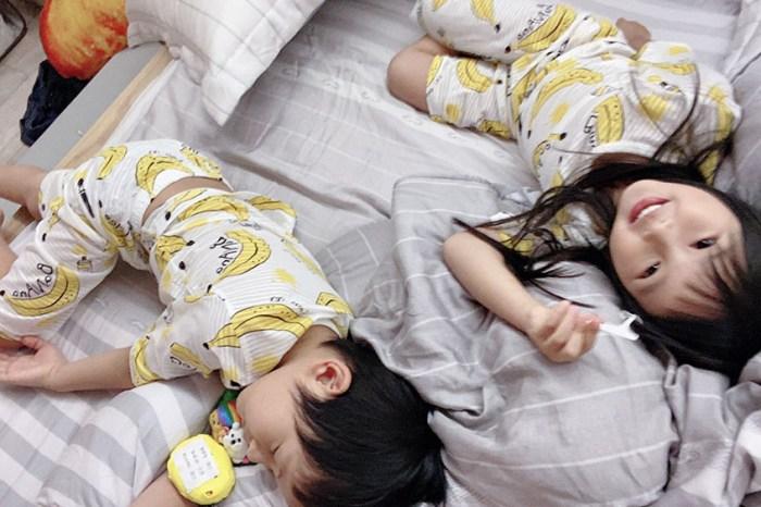 [啾團] KIKISTORY空氣衣-透氣舒適又可愛.讓小朋友好好睡的好床伴(居家服.家居服.睡衣)