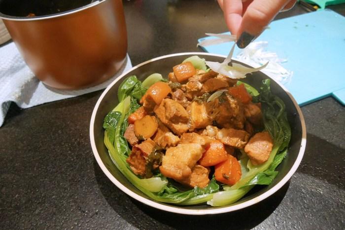 [啾團] 日本超人氣BRUNO電子多功能壓力鍋.壓縮料理時間!快速上菜的好幫手!讓煮飯變得更輕鬆快樂
