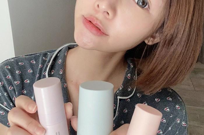 [啾團] 亮到讓你想每天用!IRITA讓肌膚光滑潤澤到讓人想摸摸看❤️保濕機能化妝水/賦活保濕修護精萃/B5水潤修護精華乳