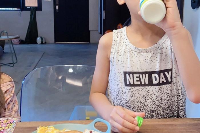 [啾團] 鮮配家不需出門!每週都可以有好喝又新鮮直送的鮮牛奶羊奶宅配到家(乳之初/橋頭鮮奶)