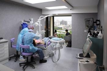 [牙齒] 悅庭牙醫-植牙/全瓷冠/陶瓷貼片/洗牙.拯救牙⿒科技中⼼!看牙醫也可以很有質感很放鬆