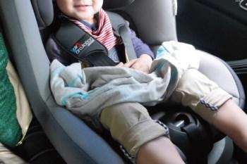[寶寶] 帶寶寶安全出遊的首選汽座-chicco Oasys 1 Isofix安全汽座