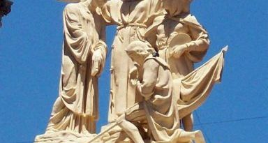 basílica san francisco de asis