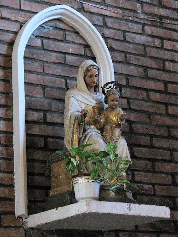 Virgen de los desamparados (2)