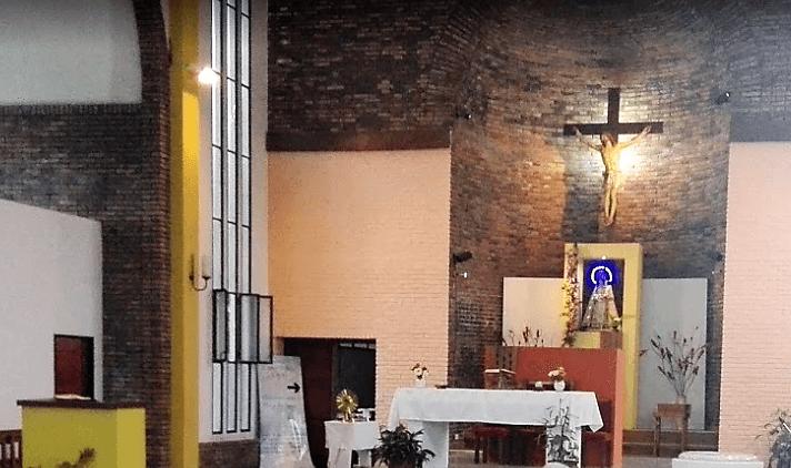 Virgen de los desamparados (3)