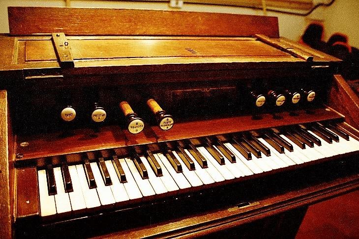 organo san cristobal