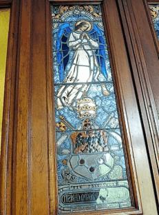 puerta san isidro labrados