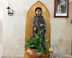 San Miguel PPatricios