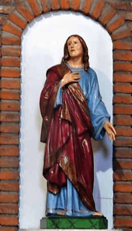 soledad de maria imagen 2