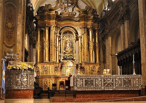 retablo catedral metropolitana