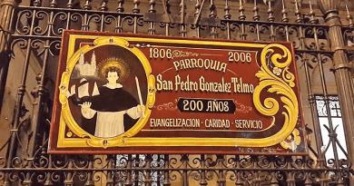alusivo a los 200 años nuestra señora de belen