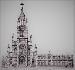 Historia de la torre que le falta al Consuelo
