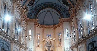 iglesias de buenos aires