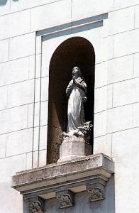 asuncion santisima virgen frontis