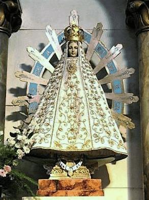 La mayor iglesia Guanelliana