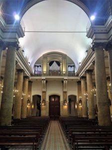 San Juan Evangelista de La Boca