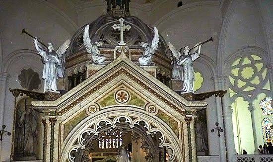 Los mercedarios y Nuestra Señora de Buenos Aires