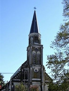 iglesia roque perez