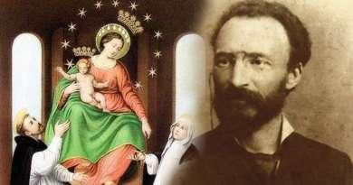 Nuestra Señora de Nueva Pompeya