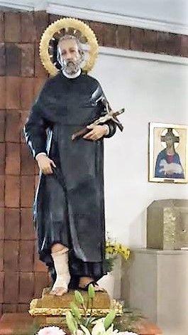 San Peregrino Laziosi