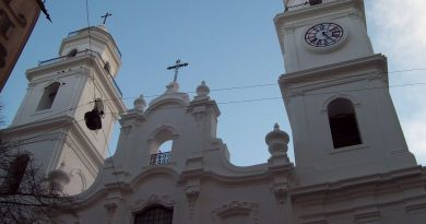 ba iglesias