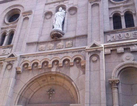 Monasterio del Ssmo. Corpus Christi y San Juan de la Cruz
