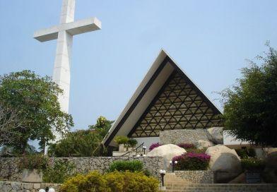 Que iglesias visitar y donde alojarse en Acapulco