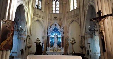 catedral basilica de mercedes