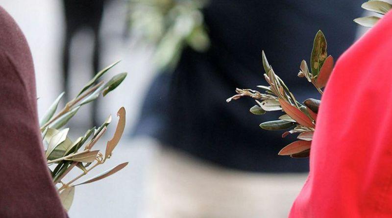 Domingo de Ramos ¿Qué es el y por qué los cristianos lo celebran?