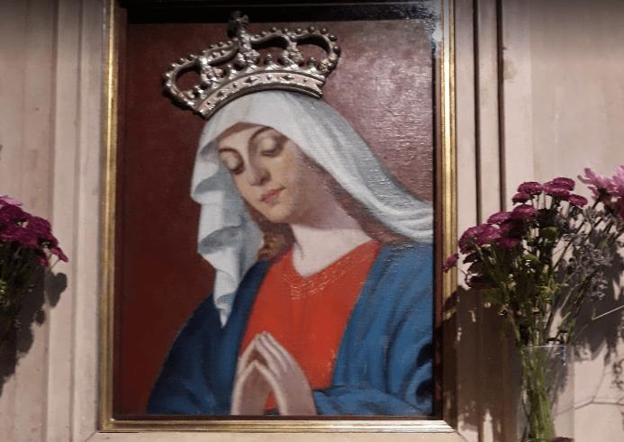 La Catedral de Quilmes Nuestra Señora de los Remedios