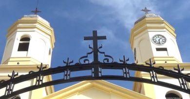 la catedral de quilmes