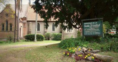Iglesia Anglicana de la Santísima Trinidad