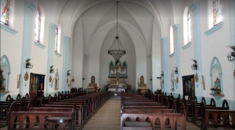 natividad de maria santisima Barracas