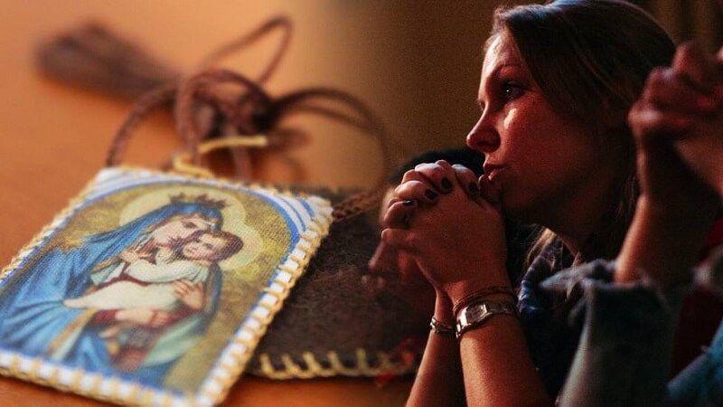 Oraciones católicas, por qué son importantes