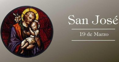 San José, el esposo de María