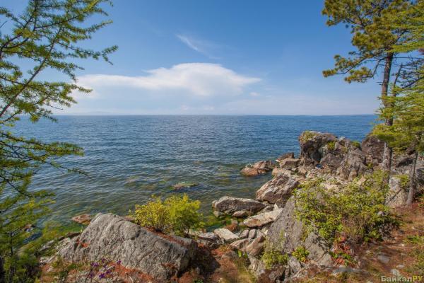 Фото Красота Байкала — Байкал